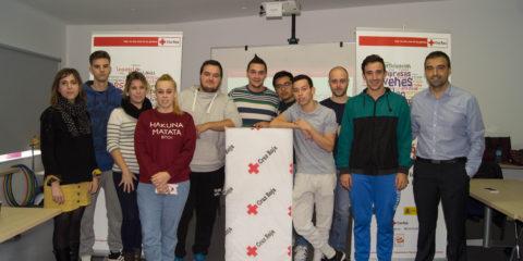Taller Formativo Cruz Roja