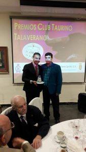 Premio Club Taurino